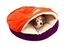 covered dog bed u2013 startupselfie co
