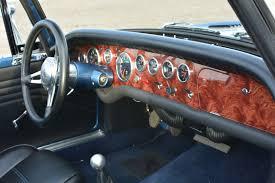 moto mazda 1967 sunbeam alpine restomod with nissan turbo power