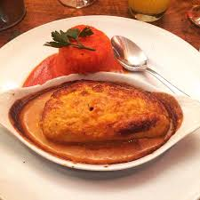 quenelle cuisine quenelle de brochet artisanale with lobster sauce madame knell