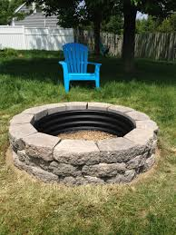 easy diy landscape ideas this weekend backyards and metals