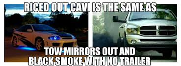 Dodge Tow Mirrors Meme - dodge ram owners yellow bullet forums