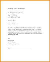 Certification Letter For Address Proof 9 Confirmation Of Employment Letter To Employer Cashier Resumes