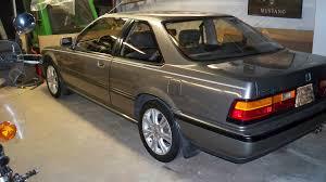 1991 Honda Accord Lx Coupe My 1989 Honda Accord Sei 2dr Coupe