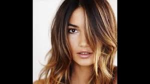 ombre medium brown hair loreal feria wild ombre hair color medium