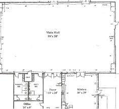 Wedding Reception Floor Plan Template Rental Info