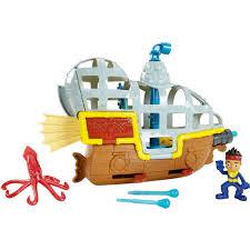 fisher price disney jake neverland pirates rolling