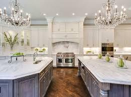 kitchen remodels with white cabinets 23 stunning gourmet kitchen design ideas designing idea