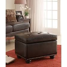 ottomans u0026 storage ottomans for less overstock com