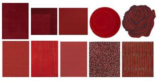 Henley Rugs 20 Bold Red Rugs Apartment Therapy