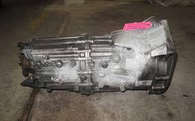 bmw e82 e88 e89 135i z4 n54 6 speed manual transmission zf 2008