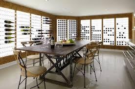 vin de garde modern wine cellar designs product modern wine