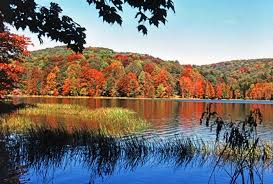 West Virginia lakes images 10 of west virginia 39 s most scenic lakes jpg