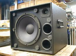 Diy Bass Cabinet The G U0026l Discussion Page U2022 View Topic Diy Bass Cab S