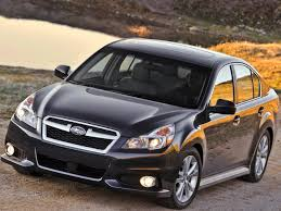 subaru legacy black the 2013 subaru legacy is an overlooked gem in the mid size sedan