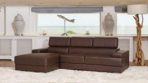 Corner Sofas Next Day Delivery Savannah Leather Corner Sofa Centerfieldbar Com