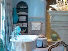 Tropical Bathroom Accessories by Ocean Bathroom Decor Design Kid Bathroom Sea Decoration House
