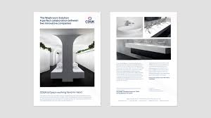 cast study marketing and website agency for corian uk distributor