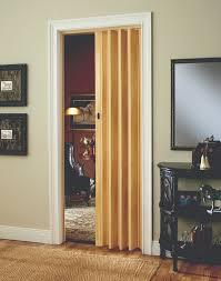 Accordion Doors For Closets Accordion Folding Doors Decorative Interior And Closet Doors