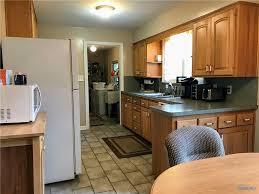 Kitchen Cabinets Toledo Ohio Listing 4005 Heatherdowns Boulevard Toledo Oh Mls 6015683