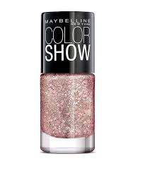 buy maybelline new york color show party nail paint tequila