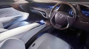 lexus ux specs lexus concept car interior car pictures