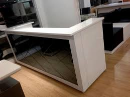 Hairdressers Reception Desk Best Salon Reception Desk Home Decor Gallery Image And