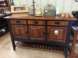 Kitchen Side Table Kitchen Weaver S Farm Furniture