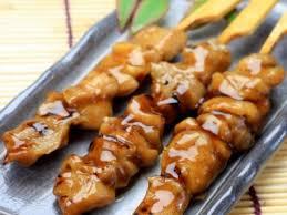 magazine cuisine gratuit yakitori au poulet gourmets de magazine gratuit de la