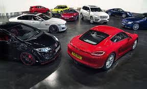open europe car lease 2016 u0027s top leasing deals revealed own an epic car from 84pm