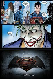 Batman Superman Meme - so it begins by guest 7114 meme center
