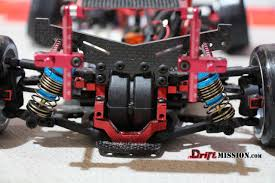 lexus rc drift car yeah racing shock gear aluminum damper set review driftmission