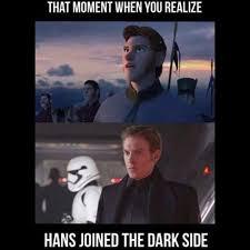 Memes De Star Wars - star wars the force awakens memes