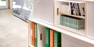 Bookcase Modular Brickbox Shelves Modular Libraries