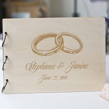 personalized wedding guest book get cheap alternative person aliexpress alibaba