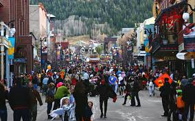 halloween city stores america u0027s best towns for halloween travel leisure