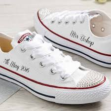 wedding shoes converse converse wedding shoes bridal best 25 converse wedding shoes ideas