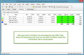 ost 3 94 02 generating a unit price estimate using the worksheet