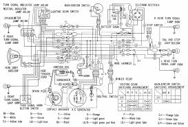 honda xl175 wiring diagram honda wiring diagrams instruction