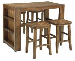 counter height desk with storage 75 most killer counter height dining table set kitchen sets pub