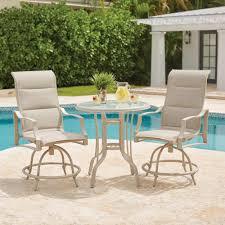 Outdoor Patio Furniture Bar Height Hampton Bay Counter Height Bar Height Dining Sets Outdoor