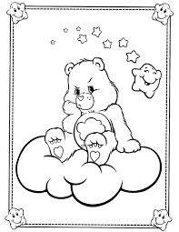 care bears 37 coloringcolor com