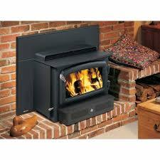 classic h2100 wood insert regency ams fireplace inc
