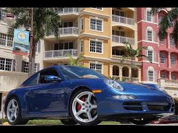 porsche carrera 2007 2007 porsche 911 carrera s for sale in naples fl stock 731649 17