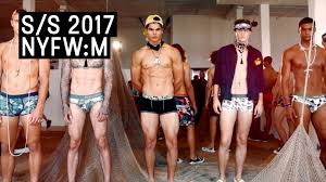 bench body spring summer 2017 new york fashion week men u0027s youtube