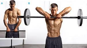 Great Shoulder - shoulder shockers the best 3 exercises