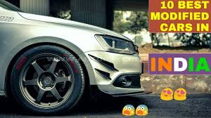 modified cars top 10 best modified cars in india part 7 youtube