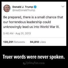 Tweet Meme - joke4fun memes trump s tweet