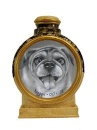 custom urns charcoal portrait pet urns coming soon inspiration urns