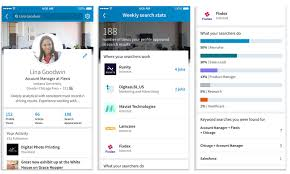 The Value Of Writing A Linkedin Profile That U0027s Different From Your by New Notifications Features To Stay Up To Date On Your Network And