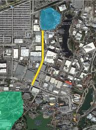 Map Of Harry Potter World by Harry Potter Expansion Rumors Build Steam As Universal Orlando